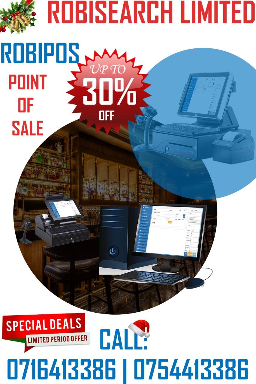 dealcember december point of sale