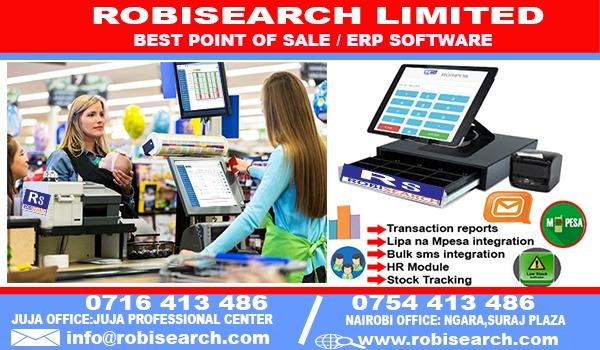 point of sale (POS) in kenya